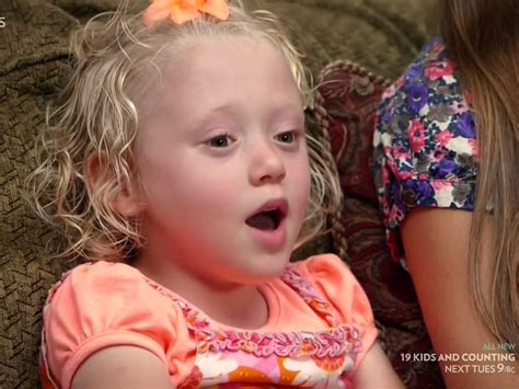 josie duggar 19 kids and counting josie duggar s febrile seizures will