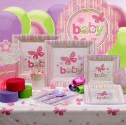 Baby shower kit girl decorating ideas baby shower decoration ideas