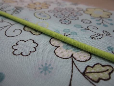 pre made piping for upholstery piping learning sewing burdastyle com