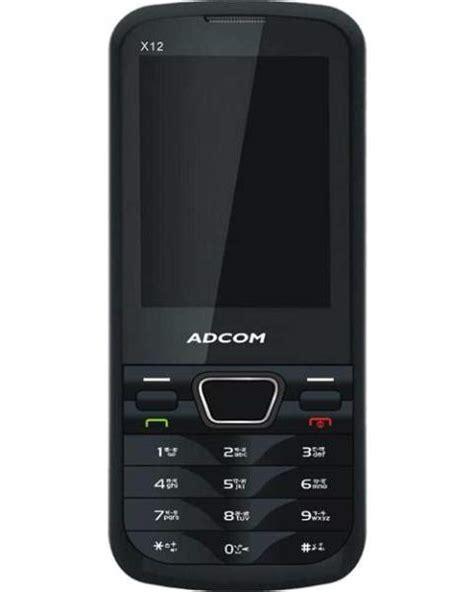 adcom mobile price adcom x12 mobile phone price in india specifications