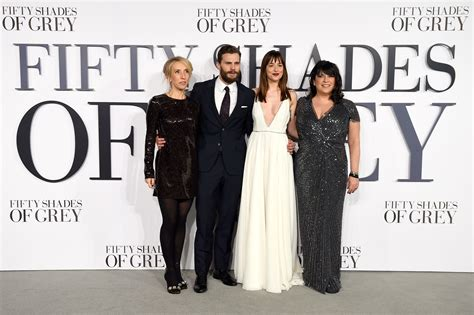 fifty shades of grey actors together meet dakota johnson the 25 year old hollywood royalty at