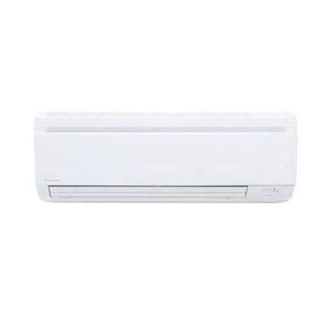 Ac Daikin Low Watt 1 Pk jual daikin ftv25axv14 wall mounted low watt r 32 putih ac