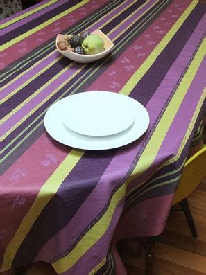 Salep Parasol tablecloths and home wares at bargain prices
