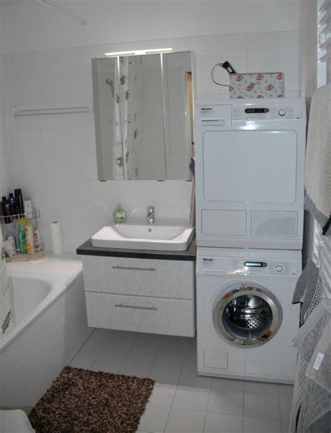 Kleines Bad Waschmaschine by Kleines Bad Mit Waschmaschine