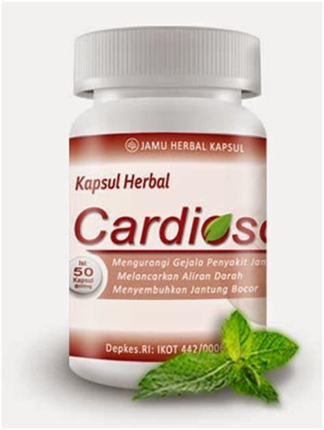 Obat Herbal Sesak Nafas Jantung obat herbal jantung berdebar