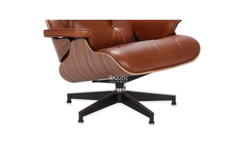 fauteuil eames lounge chair charles eames lounge chair replica from designer charles eames iboutic