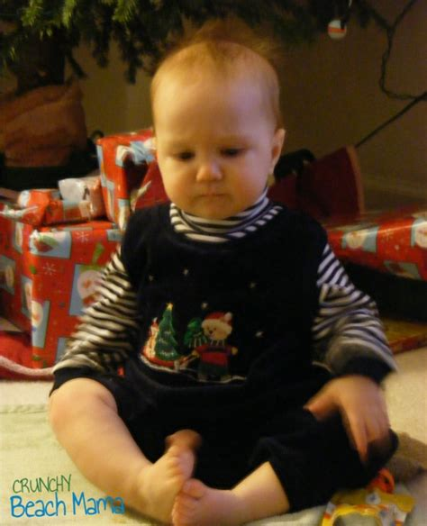 Babies R Us Christmas Sweepstakes - baby s first christmas event 50 babies quot r quot us giveaway crunchy beach mama