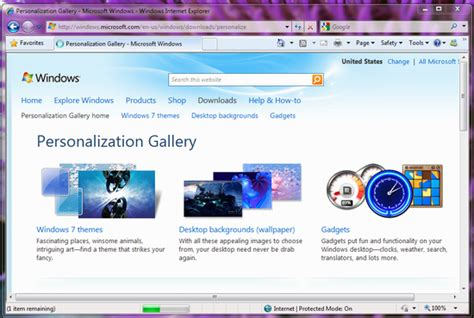 themes for windows 7 installer how do i install a new theme in windows 7 ask dave taylor
