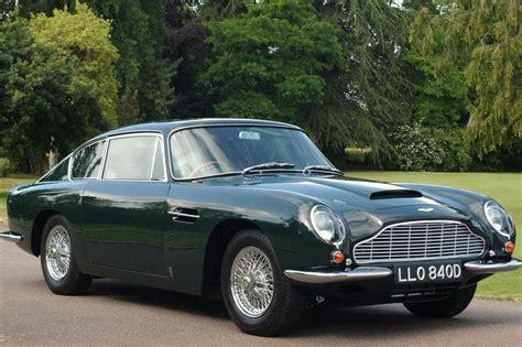 Aston Martin Coupe by Aston Martin Coupe