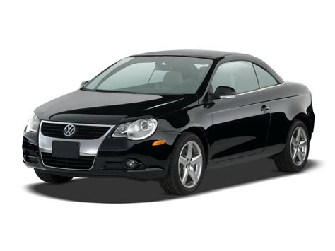 volkswagen convertible eos 2010 volkswagen eos reviews and rating motor trend