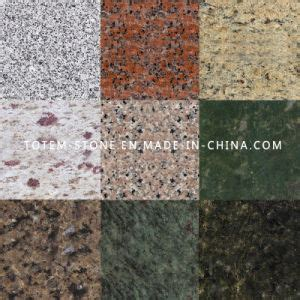 china cheap polished granite tile for kitchen