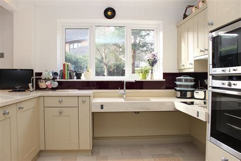 ada compliant kitchen cabinets ada kitchen sink kenangorgun com