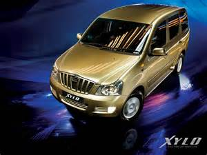 Used Cars Xylo Used Car Mahindra Xylo E8 For Sale Price In India Model 2006