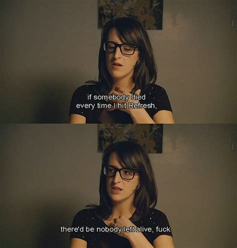 les amours les amours imaginaires stop hollywood scenes and quotes