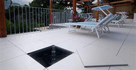 pavimento terrazzo esterno pavimenti galleggianti per esterni pavimento per esterni