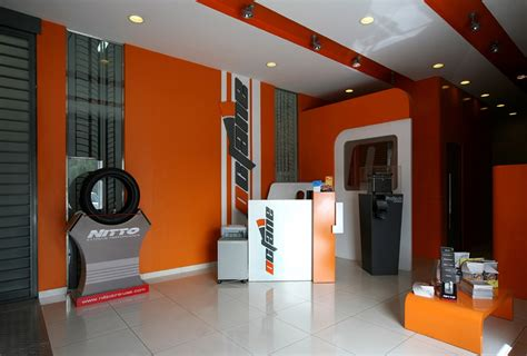 Interior Shops For Cars by Octane Scratch Interior Decoration