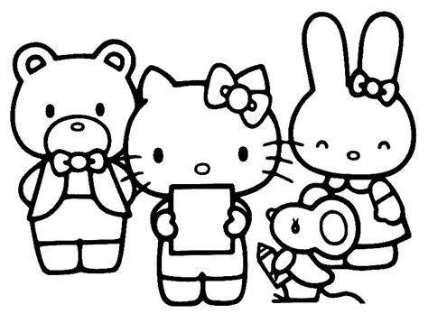 imagenes para dibujar kitty hello kitty32 dibujo de hello kitty para imprimir