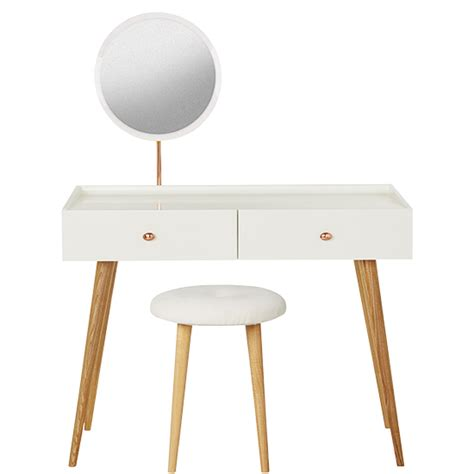 Scandi Style seven of the best dressing tables ideal home