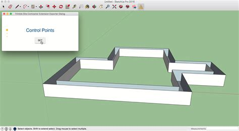 sketchup layout extensions trimble site contractor sketchup extension warehouse