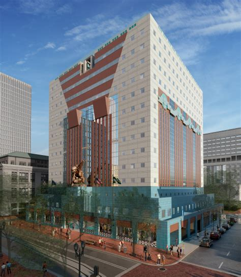 Providence Detox Portland by Portland Architecture
