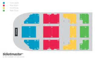 Ticketmaster Floor Plan dynamo platinum tickets o2 apollo manchester 10 10 2015