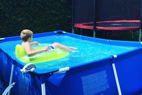 kleine swimmingpools ein kleiner swimmingpool f 252 r den garten das solltet ihr