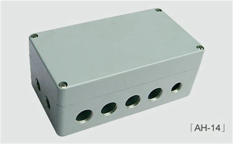aluminum electrical wiring box explosion proof aluminum wiring box for fuel dispensers