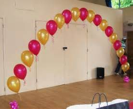 how to use balloon arch decorating 25 best balloon arch ideas on