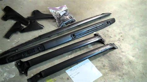 oem roof rack for protege5 for sale