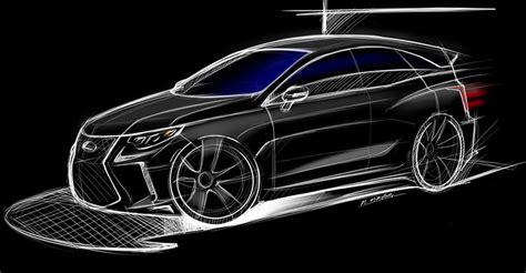 Next Generation Lexus Ct200h by Lexus Ct Crossover Next Generation