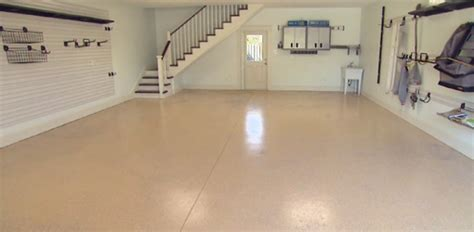 QUIKRETE Garage Floor Coating Epoxy Kit   Today's Homeowner