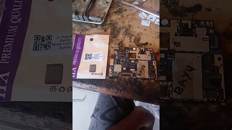 Ic Rf Redmi 3 Wtr4905 how to replace charging ic xiaomi redmi note 3 by tom