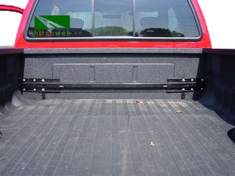 Truck Bed Tie System by Happijac Cer Tiedowns Canada