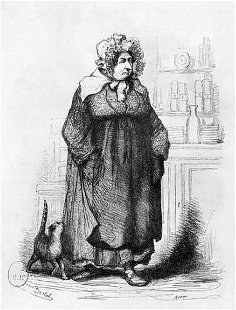 Le père Goriot - Description de la pension de Mme Vauquer