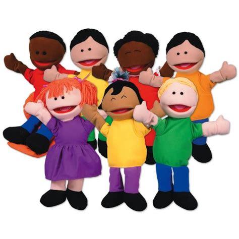 Online Floor Planer kaplan kids puppets set of 7