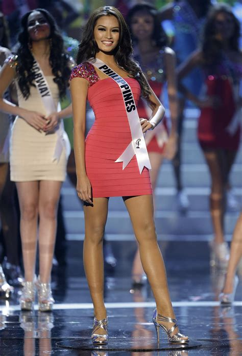 Just Call It The Miss Independent Awards by Philippines Miss Universe Runner Up Cebu Daily News