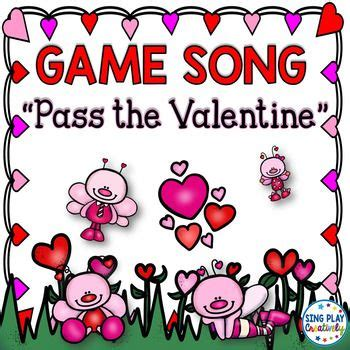 play the valentines song 132 best s day elementary class songs and