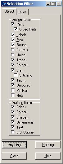 pads layout video tutorial the pads user interface