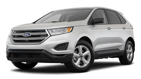Ford Edge Lease by Lease A 2018 Ford Edge Se Automatic 2wd In Canada