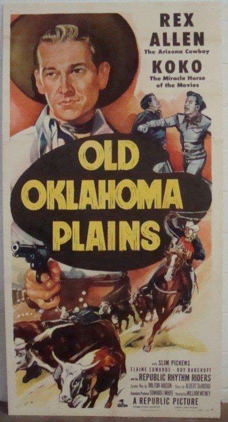 cowboy film titles 20 best stars rex allen images on pinterest western