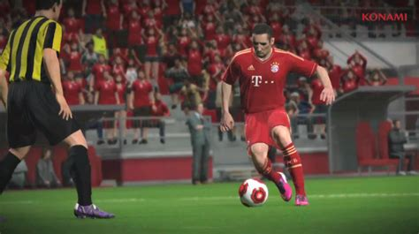pro evolution soccer 2015 ps4 review rocket chainsaw e3 2013 pro evolution soccer 2014 preview rocket chainsaw