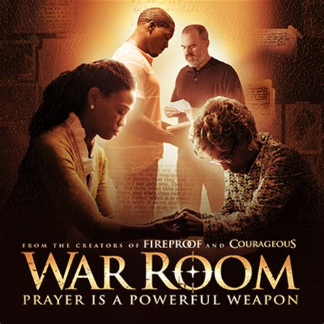 the warrior room war room warroommovie