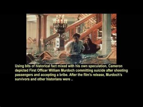 film titanic facts titanic film facts youtube