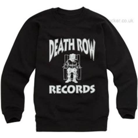 Row Records Sweatshirt Stylelocker Dj T Shirts Breaking Bad Bad Boy Notorious Tmt
