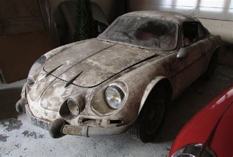 alpine a110 for sale re renault alpine a110 time for tea page 1 general