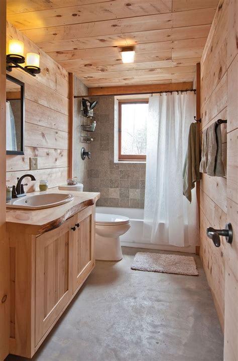Bathroom Uses by 1000 Ideas About Cabin Bathroom Decor On Pinterest