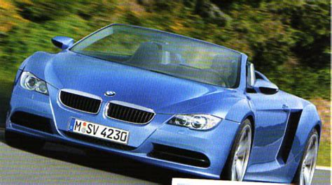bmw z10 supercar 2008 bmw z10 supercar