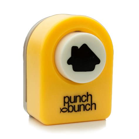 punch house small punch house crafter s toy box