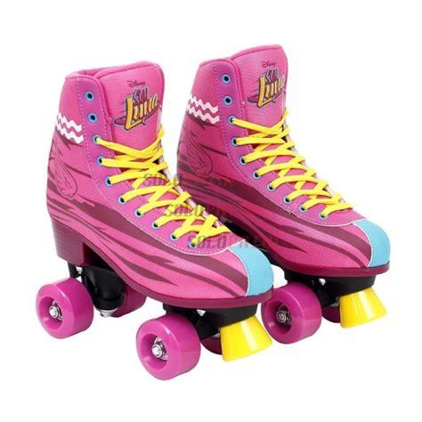 fotos de los patines de soy luna patines soy luna solopatin com