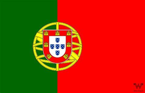 Aufkleber Länderflaggen by Flagge Portugal Aufkleber 8 5 X 5 5 Cm Whatabus Shop